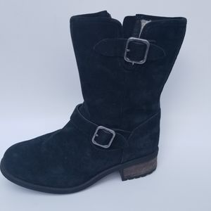 UGG LINED BOOTS SIZE 7